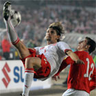 Польша – Чехия – 2:1  +ВИДЕО
