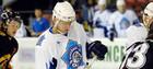 ГОДЫНЮК: «Если б хоккеисты не ошибались, счет был бы 0:0»
