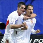Чехия – Словения – 1:0 +ВИДЕО