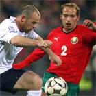 Белоруссия – Англия – 1:3: +ВИДЕО