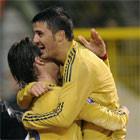Бельгия – Испания – 1:2 +ВИДЕО