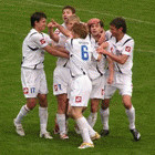 ЧИРУХИН: «Футболист должен быть позитивным»