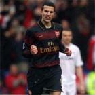 Ван Перси хочет показать характер Арсенала
