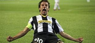 Ювентус удивляет Реал