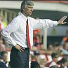 ВЕНГЕР: «Не осталось сил на Лигу чемпионов»