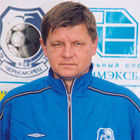У Черноморца новый тренер