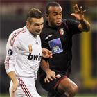 Милан - Брага – 1:0: +ВИДЕО