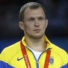 Украинца Федоришина назвали лучшим борцом года