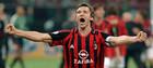 Милан отправит Шевченко в Турцию?
