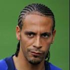 После Арсенала Фердинанд отходил в пабе с чипсами