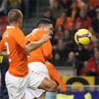 Голландия – Швеция – 3:1 +ВИДЕО
