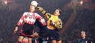 ТОП-5 лучших «сейвов» в истории футбола