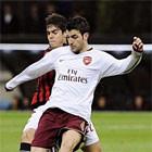 ФАБРЕГАС: «Я выбрал бы Милан»