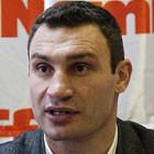 Виталий Кличко может стать «Боксером года»