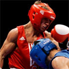 У Ломаченко забрали титул боксера года