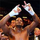 ТОМПСОН: «Если я не отказался от боя с Кличко…»