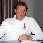 ФОН  ЛИУВЕН: «Кубок Содружества станет для нас экзаменом»