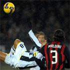 Ювентус – Милан – 4:2 +ВИДЕО