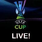 Результаты матчей Кубка УЕФА + ТАБЛИЦЫ