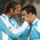 Рома и Милан уходят в отрыв