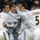 Мадридский Реал снова первый