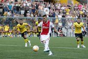 Венло – Аякс – 0:1. Видео гола и обзор матча
