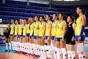 Женская сборная Украины одержала вторую победу в отборе к Евро-2019