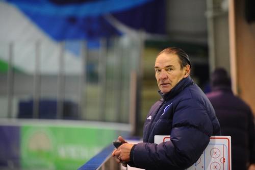 Александр СЕУКАНД: «У нас хорошая команда, но есть к чему стремиться»