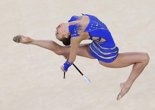 Анна РИЗАТДИНОВА: «Спорт для меня – закрытая история»