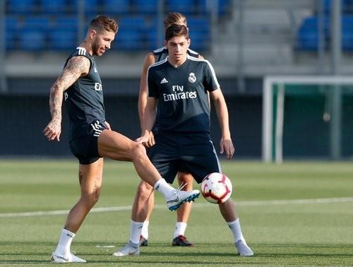 Реал — Хетафе. Прогноз и анонс на матч чемпионата Испании