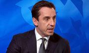 Гари НЕВИЛЛ: «Манчестер Юнайтед не достаточно хорош для чемпионства»
