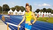 Украинские легкоатлеты успешно выступили на турнире в Эстонии