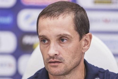 Роман САНЖАР: «Тейшейра сыграл неправильно»