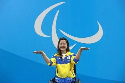 Украина выиграла медальный зачет ЧЕ по плаванию среди паралимпийцев