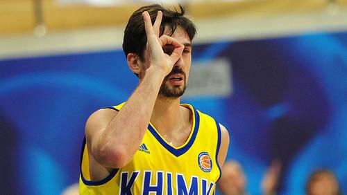 Алексей Швед отказал четырем клубам НБА