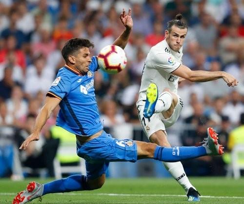 Фанаты Реала установили антирекорд на матче с Хетафе