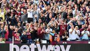 Вест Хэм - Вулверхэмптон - 0:1. Текстовая трансляция матча