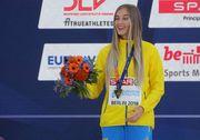 Рижикова виграла фінал Діамантової ліги на 400-метрівці з бар'єрами