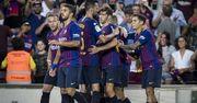 Где смотреть матч чемпионата Испании Барселона — Уэска