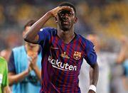Барселона — Уэска. Прогноз и анонс на матч чемпионата Испании