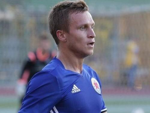 Полісся підписало двох екс-гравців Кобри
