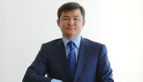 Президент Астаны: «Динамо – безусловный фаворит группы»