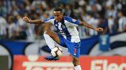 Порту готов за 50 млн продать своего защитника в Реал или Ман Юнайтед