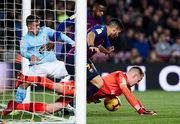 Барселона – Сельта – 2:0. Видео голов и обзор матча