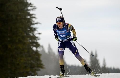 Обертиллах-2018. Украинки не попали в топ-20 спринта