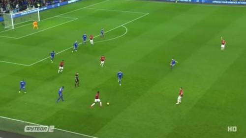 Кардифф – Манчестер Юнайтед – 1:5. Видео голов и обзор матча
