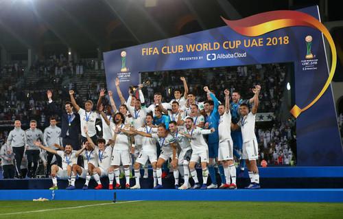 Реал – Аль-Айн – 4:1. Видео голов и обзор матча