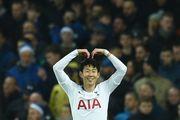 Сон Хын Мин получил от Whoscored оценку 9,9 за матч с Эвертоном
