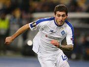 Георгий ЦИТАИШВИЛИ: «Моя цель — играть в сборной Грузии»