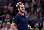 Ришар Гаске пропустит Australian Open